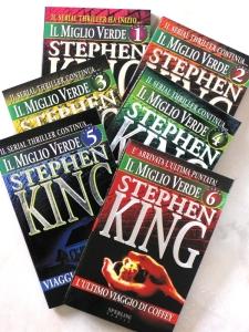 Il miglio verde di Stephen King