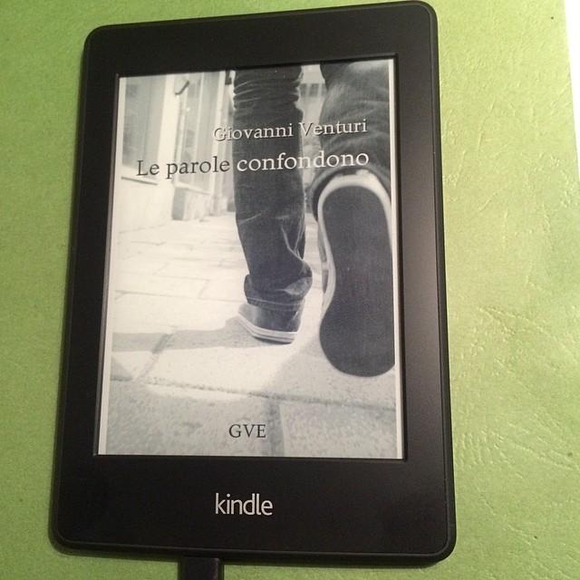 Kindle Le parole confondono