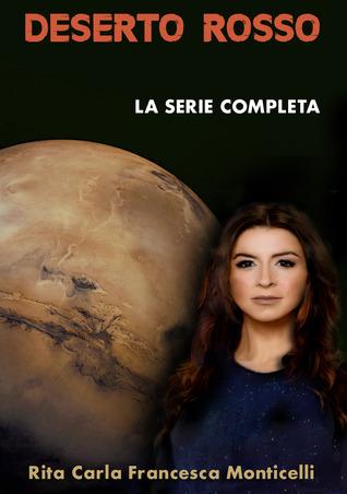 Deserto Rosso di Carla Rita Francesca Monticelli