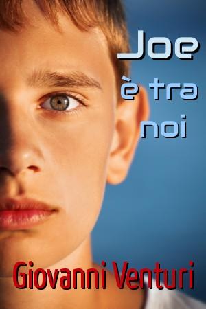 copertina: © Paha_l | Dreamstime.com – Surprised Teenager Boy Against Sea, Half Of Face Photo