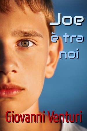 copertina: © Paha_l | Dreamstime.com – Surprised Teenager Boy Against Sea, Half Of Face Photo