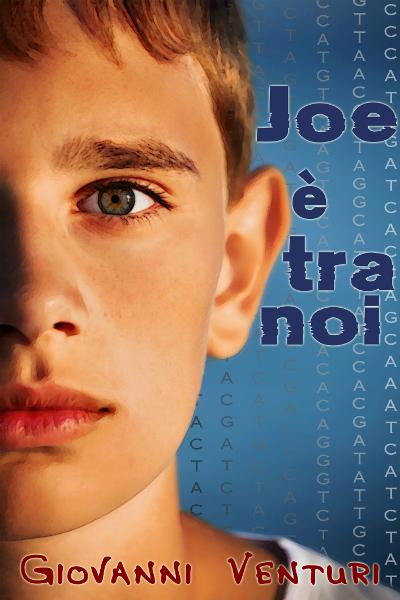 foto copertina: © Pavel Losevsky | Dreamstime.com – Surprised Teenager Boy Against Sea, Half Of Face Photo
