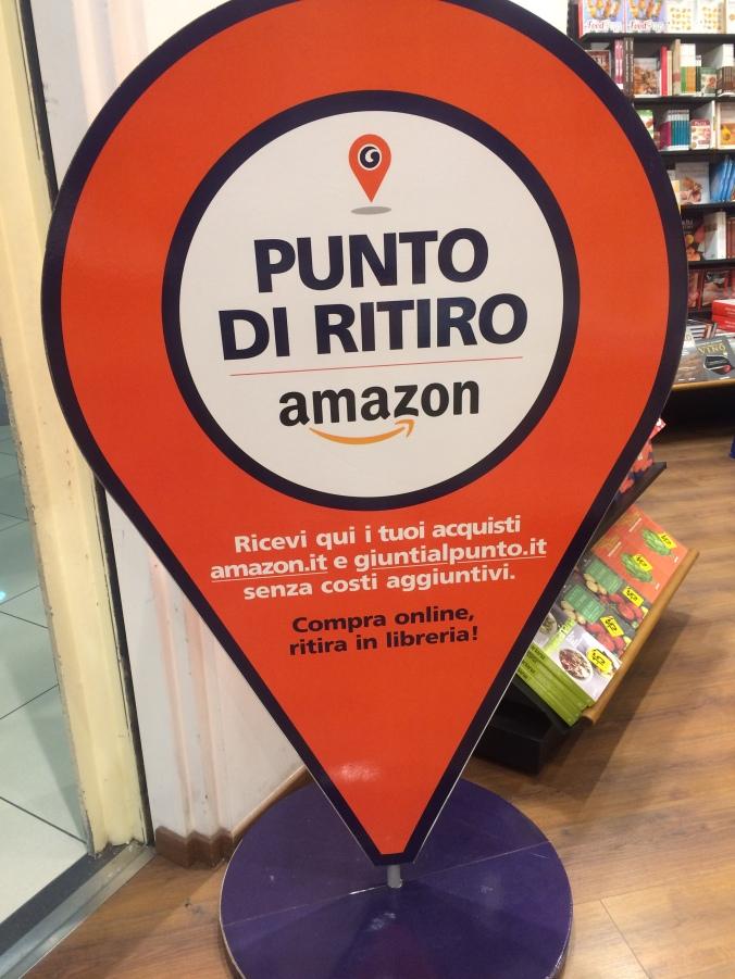 """Libreria """"Giunti Al Punto"""""""